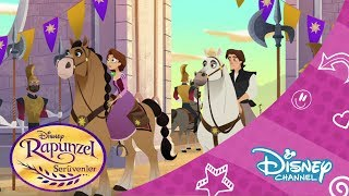 Rapunzel: Upuzun Serüvenler 2 Eylül'de Disney Channel'da