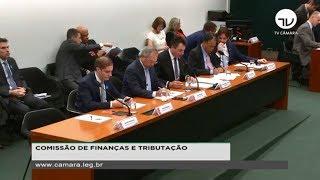 Finanças e Tributação - Presença do ministro Guedes - 04/06/2019 - 14:04