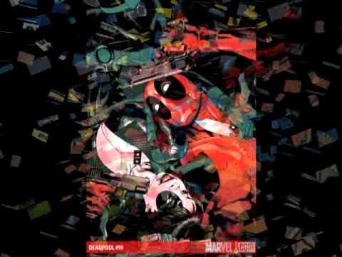 Deadpool- Becoming Insane