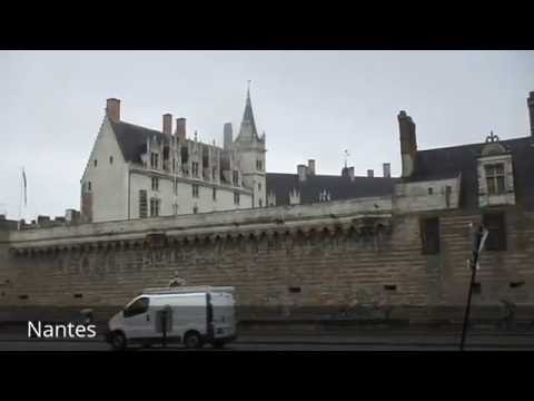 Places to see in ( Nantes - France )