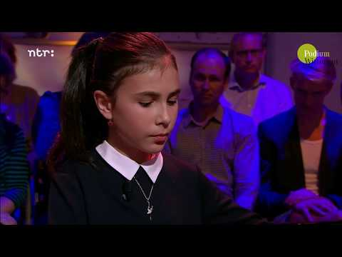 Alexandra Dovgan - L'Egyptienne van Rameau | Podium Witteman