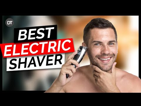 Best Electric Shavers For Men In 2019