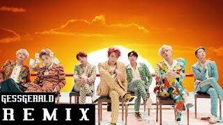 BTS () - IDOL (Gess Gerald Remix)