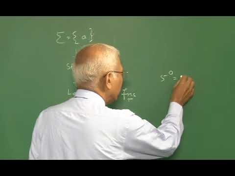 Languages and Strings   MODULE 1   Automata Theory and Computability   15CS54   VTU