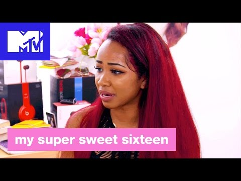 'You're Invited to Dy'mond's Sweet 16' Official Sneak Peek | My Super Sweet 16 | MTV