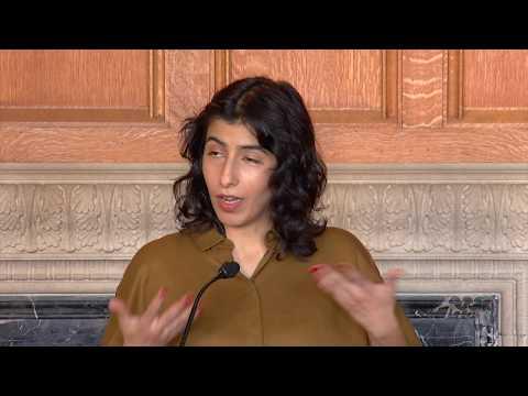 Lunch Poems - Solmaz Sharif
