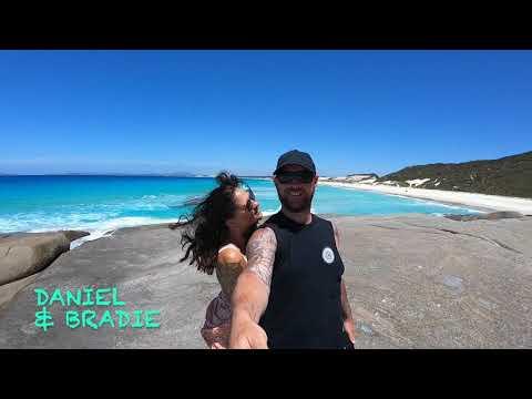 Drone Fishing- Cheynes Beach