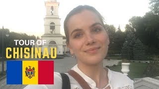 Видео Moldova: The Least Visited + Least Expensive Country In Europe от Alina Mcleod, Молдавия