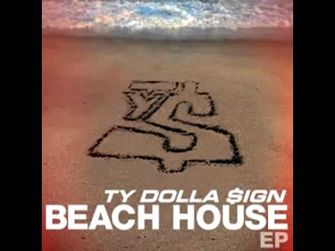 Ty Dolla $ign   Paranoid Remix ft Trey Songz, French Montana,  DJ Mustard Official Audio
