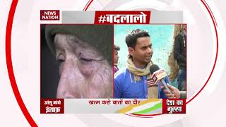Pulwama attack: Family members, friends demand revenge