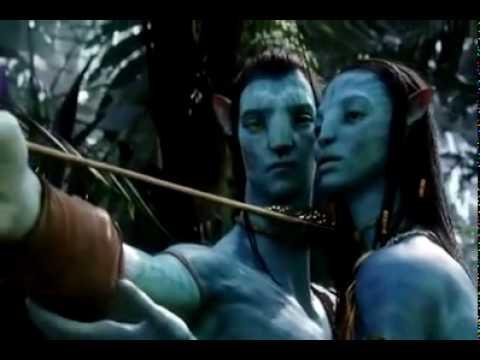 Pandoraavaithaandi Varuvaaya! (Avatar+VTV)