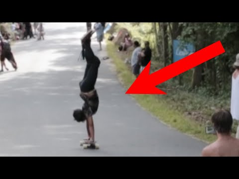 BEST OF THE MONTH (August 2016) | PEOPLE ARE AWESOME 2016