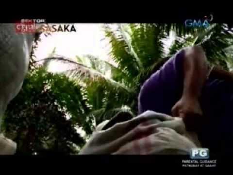 GMA 7 Reporter's Notebook: Sektor Magsasaka