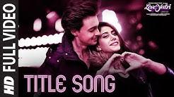 Full Song: Loveyatri  | Journey Of Love | Aayush Sharma | Warina Hussain | Abhiraj Minawala