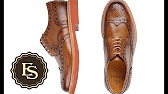 ⭐ Пропитка для обуви от грязи и соли – English Shoes ⭐ - YouTube