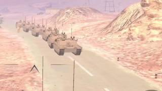 【wotblitz】現代戦車modを入れてみたよ