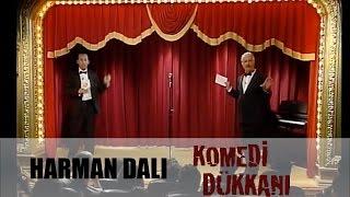 Komedi Dükkanı 2.Bölüm - Harman Dalı
