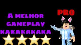 GAMEPLAY ALEAT-RIA (ROBLOX)