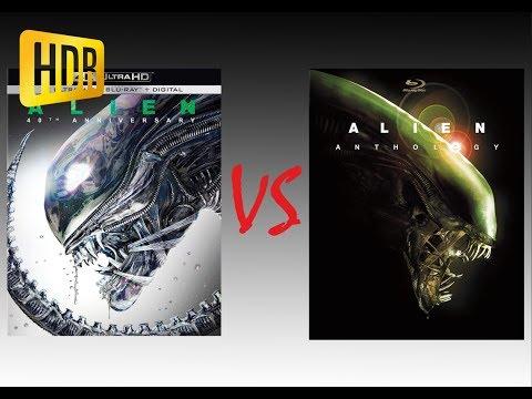 Alien (1) vidéo