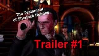 Последняя воля Шерлока Холмса игра (2012)