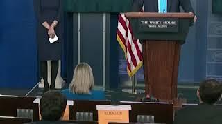 特朗普批评世卫组织