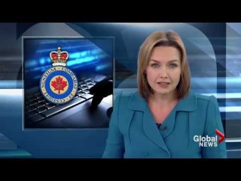 Canadian Spying Lawsuit
