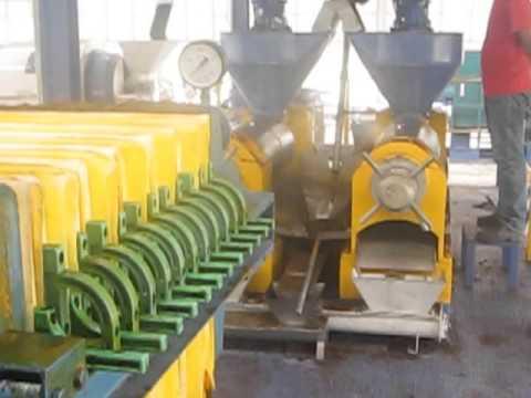 ЧП Олияр, производитель подсолнечного масла