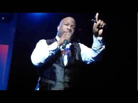 Boyz II Men LIVE  (HD) One More Dance, Boyz 2 Men Bristol Academy