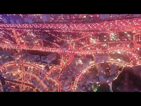Dubai Downtown|Dubai Mall|Beautiful Place To Visit