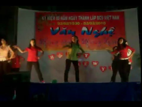 Clip Dance THPT Bạc Liêu