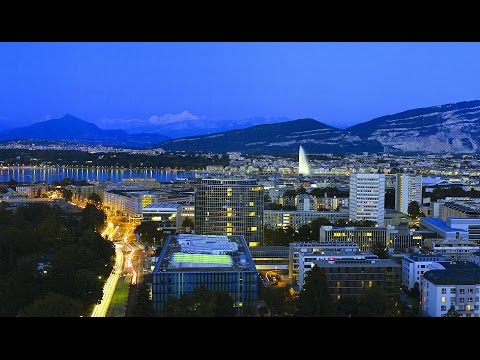 InterContinental Geneva - Discover this 5 Star Luxury Hotel in Geneve