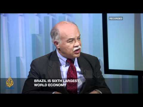Inside Story Americas - Brazil and the US: A relationship of equals?