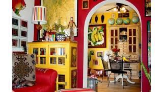 Ideas de decoración mexicana