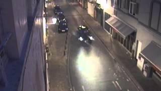[A identifier] Coups et blessures mortels à Ixelles