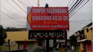 Grosir Murah Pempek Palembang Di Kota Semarang
