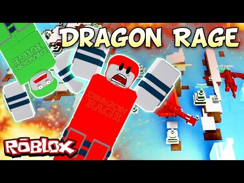 Roblox Dragon Rage - OMG IMMA DIE IMMA DIE IMMA DIE!! - Mini Game - DOLLASTIC PLAYS with SallyGreen