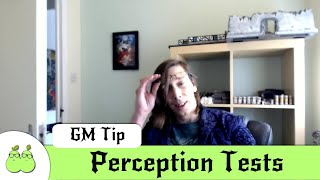 Perception Tests