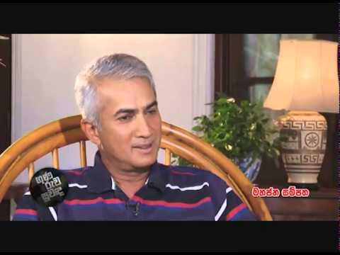 GRS 63 Mr. Sidath Wettamuni