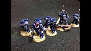 Baixar How To Paint Primaris Space Marines Quick & Easy (The Lukes APS way)