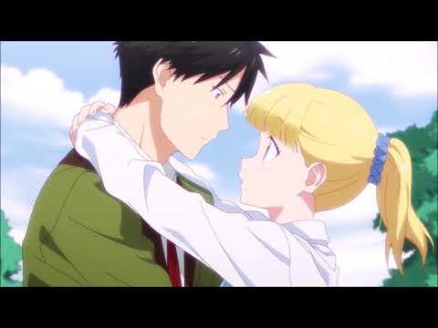 Romance Anime AMV - Beautiful - Bazzi ft Camilla (Legendado PT- BR)