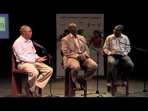 Social Good Summit 2012 Nairobi - Digital Entrepreneurs 1