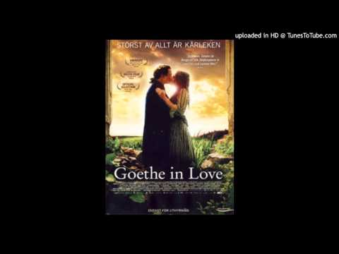 Stormy Letter - Young Goethe In Love OST