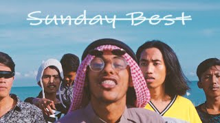 Kocak! SUNDAY BEST ARAB GOKIL NGAWUR  | 3way Asiska (cover)