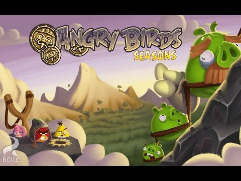 angry birds seasons crack free download for pc