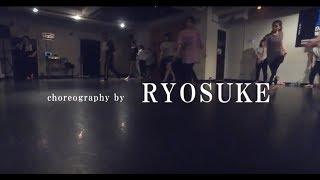 Dancer, Choreographer: RYOSUKE RYOSUKE 's Profile and lesson info :...