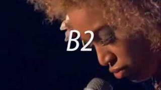 BEYONCE S VOCAL RANGE B2 C6 3 octaves and 1 note