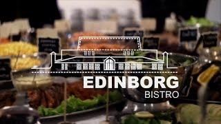 Edinborg Bístró - Jólahlaðborð 2017