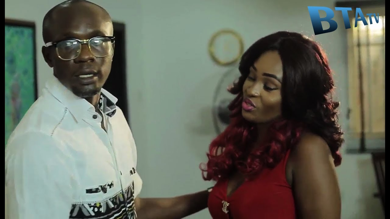 Download OGHE - LATEST NOLLYWOOD BENIN MOVIE