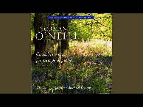 Piano Quintet in E Minor, Op. 10: II. Molto allegro