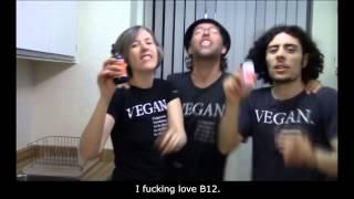 John Sakars - I Fucking Love B12